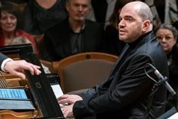 Orchestre philharmonique tchèque, Kirill Gerstein - aperçu de l'image