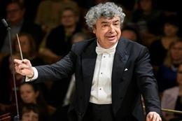 Czech Philharmonic, Semyon Bychkov - preview image