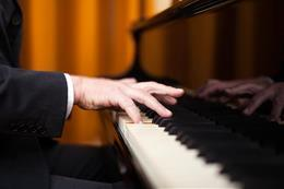 Ivan Klánský - piano - preview image