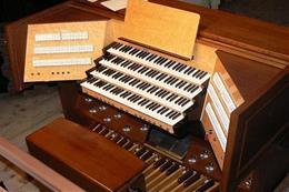 26th International Organ Festival - preview image