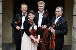 Pražák Quartet - Last concert - preview image
