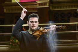 Spring Concert of the Czech Philharmonic - preview image