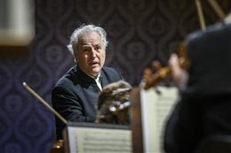 New Year's Afternoon Concert of the Czech Philharmonic - preview image