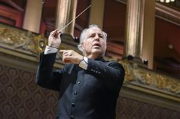 Czech Philharmonic New Year's Gala Concert - preview image