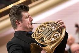 New Year's Eve in the Rudolfinum of the Czech Philharmonic - preview image