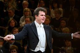 L'Orchestre philharmonique tchèque, Jakub Hrůša - aperçu de l'image