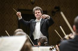 Czech Philharmonic, Jakub Hrůša - preview image