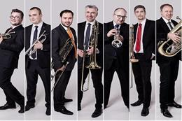 Czech Brass - preview image