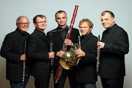 Slowind Quintet and Jan Bartoš - preview image