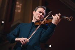 Josef Špaček - violon - aperçu de l'image