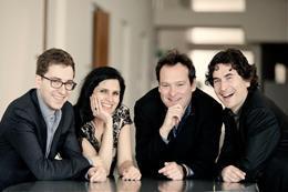 Belcea Quartet and Miroslav Sekera - preview image
