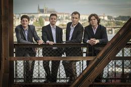 Bennewitz Quartet - preview image