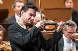 Jiří Vodička - violin - preview image