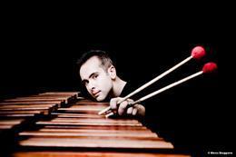 Simone Rubino - percussion - preview image