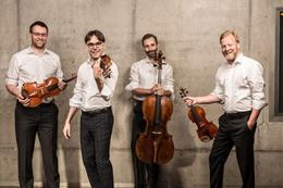 Zemlinsky Quartet - preview image