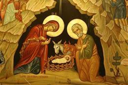 Messe de Noël tchèque - aperçu de l'image