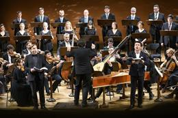 St John Passion - preview image