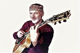 Paul Novotny & Jazz Gypsy N Tango - preview image