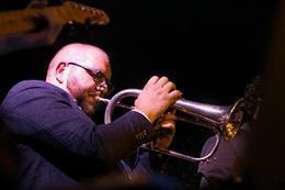 Miroslav Hloucal / Emil Viklický Quartet - preview image