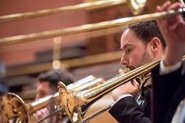 The Czech Philharmonic Low Brass  - preview image