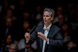 """Antonín Dvořák: Symphony No. 9, """"From the New World"""" - preview image"""