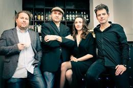 Tango Quartetto Re Campo - preview image