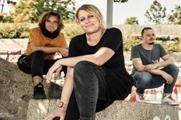 Dorota Barová Trio - aperçu de l'image