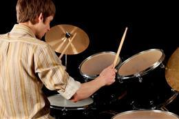 Concert of the Department of Percussion Instruments  - preview image