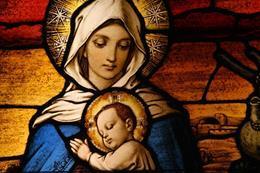 J. J. Ryba : La Messe de Noël tchèque - aperçu de l'image