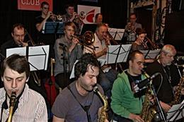 Prague Big Band - preview image