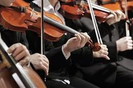 Prague String Orchestra - preview image