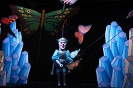 W. A. Mozart: Magic Flute  - preview image