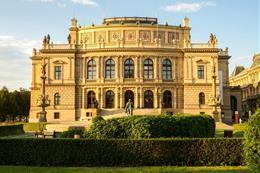 Czech Philharmonic - Rudolfinum  - preview image