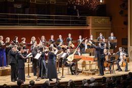 Collegium 1704 - Prague baroque orchestra - preview image