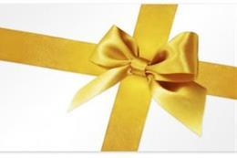 Gift Certificates - preview image