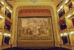 Opéra et ballet au Théâtre national de Prague - aperçu de l