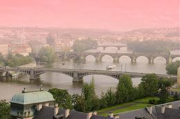 Sightseeing Tours in Prague - preview image