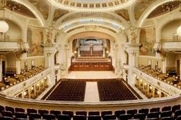 Concerts in Smetana Hall of Municipal House - preview image