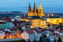 Prague Castle Organ Festival  - preview image