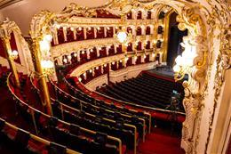 Prague Opera Tickets - preview image