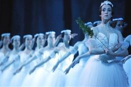 Prague Ballet Tickets - preview image