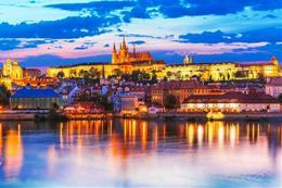 Prague Castle classical music concerts - preview image