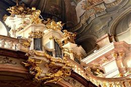 Popular organ concerts in Prague - preview image