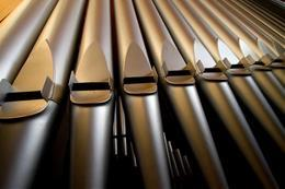 Organ concerts - preview image