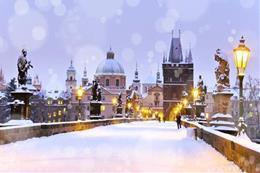 Christmas concerts in Prague  - preview image