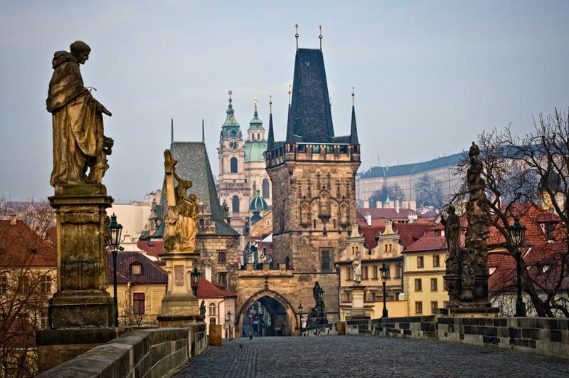 January Sat HopOn HopOff Prague Buy - A walking tour of prague 15 historical landmarks
