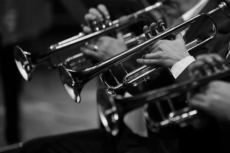October 23, 2019 | 21:00 (Wed) - Old Timers Jazz Band