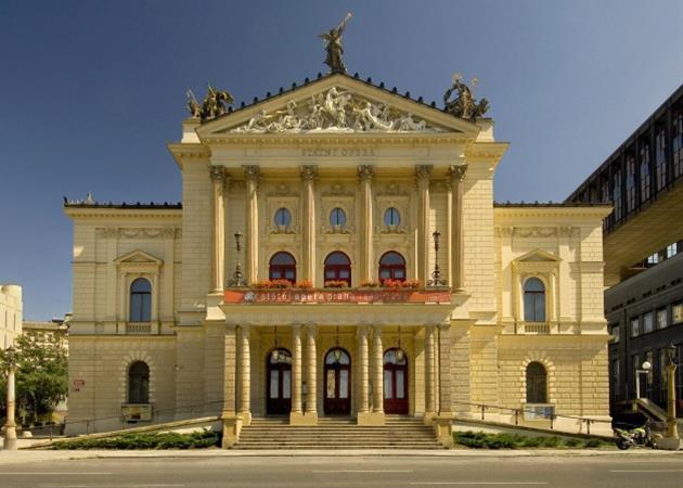 The State Opera Prague | Prague ticket office | Official website