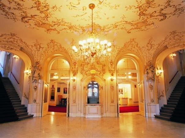 Oper Prag Programm