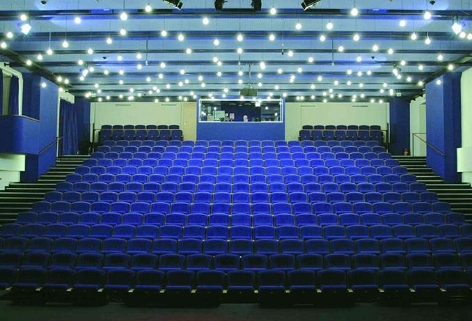 e9c271507f2 Théâtre noir. Info  Photo  Avis  Programme. Afficher les détails de l image